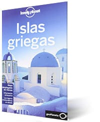 Lonely Planet Islas Griegas