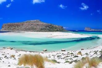 Qué ver en Creta. Elafonisi
