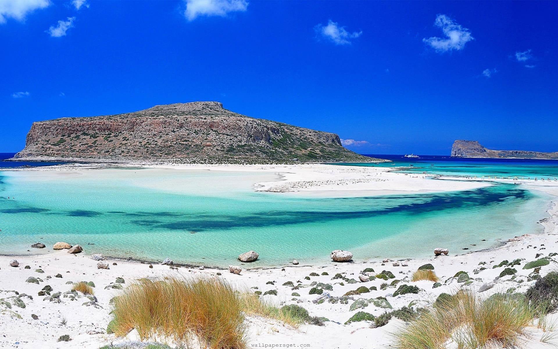 Qué ver en Creta Elafonisi