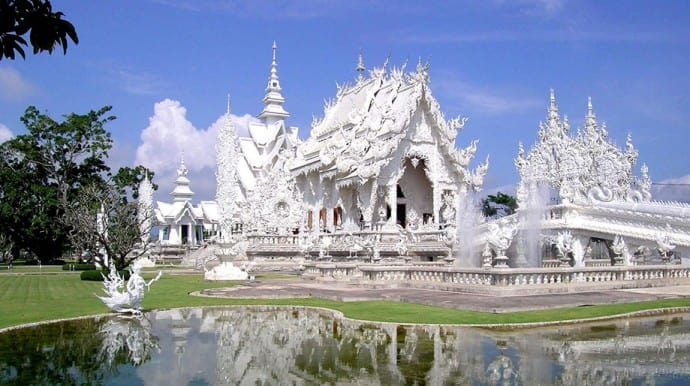 Resultado de imagen de chiang mai tailandia