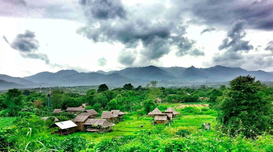 Pai-Tailandia