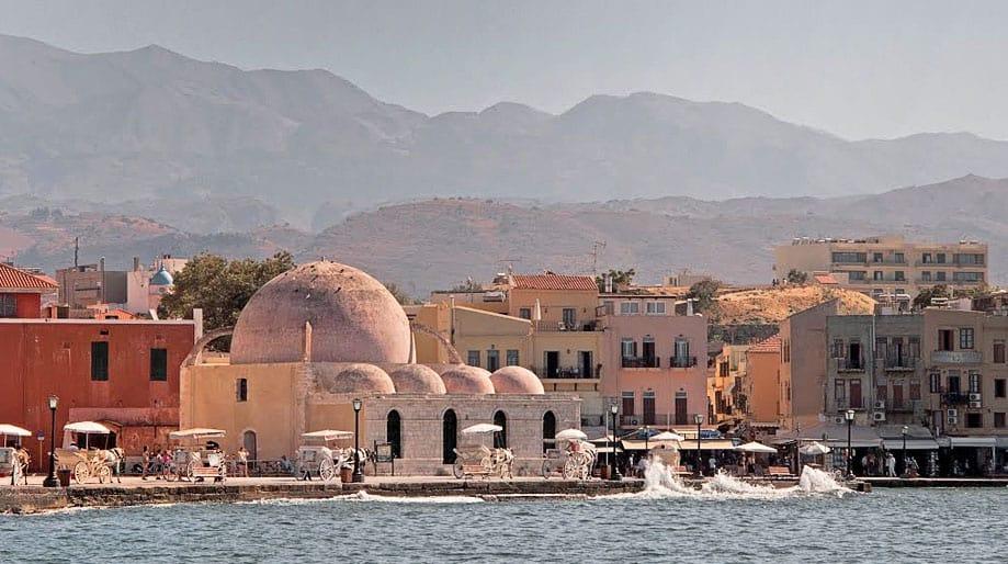 Qué ver en Creta 4 días