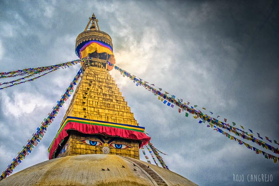 qué ver en Nepal