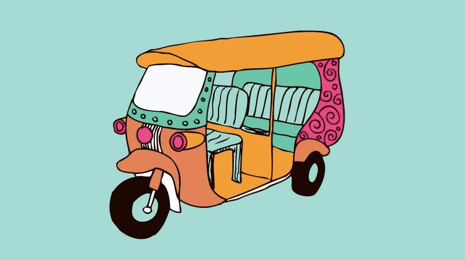tuktuk-tailandia