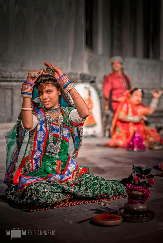 fotos Udaipur