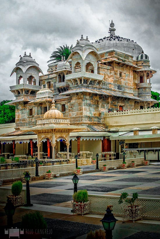 qué ver en Udaipur