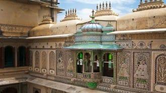 qué ver y hacer en Udaipur