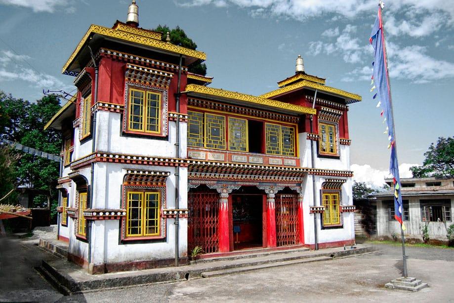 qué hacer en Darjeeling