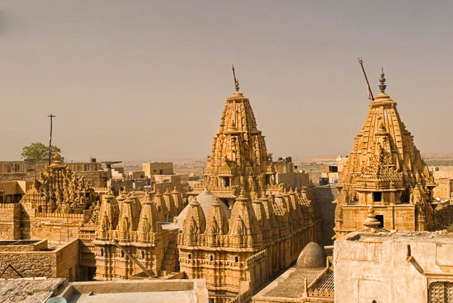 Jaisalmer fotos