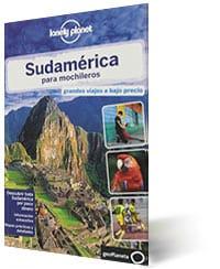 Guía Sudamérica para Mochileros