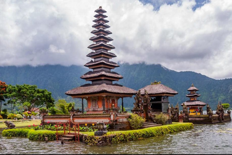 Fotos de Bali