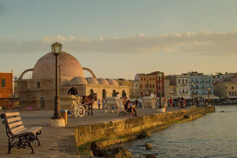 Creta fotos