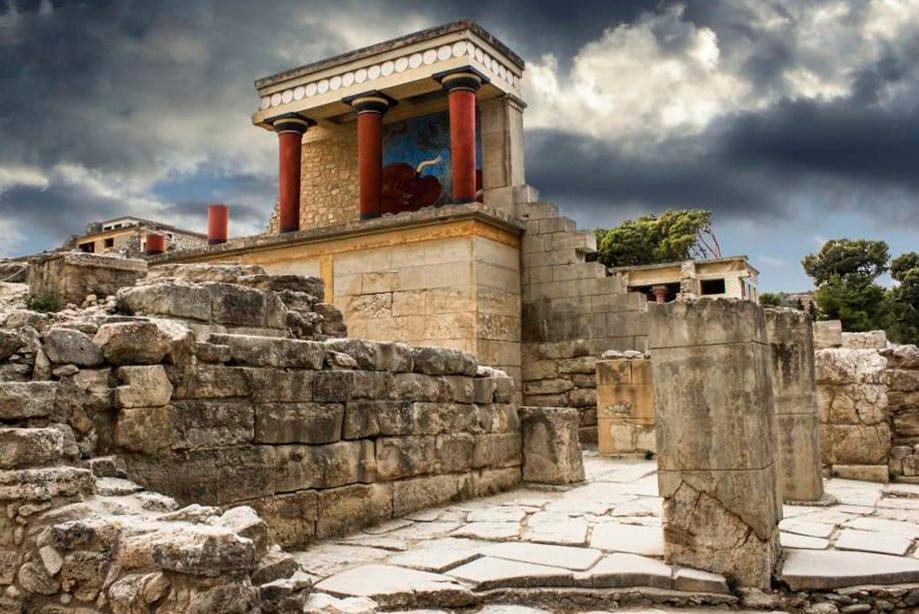 Qué ver en Creta Heraklion