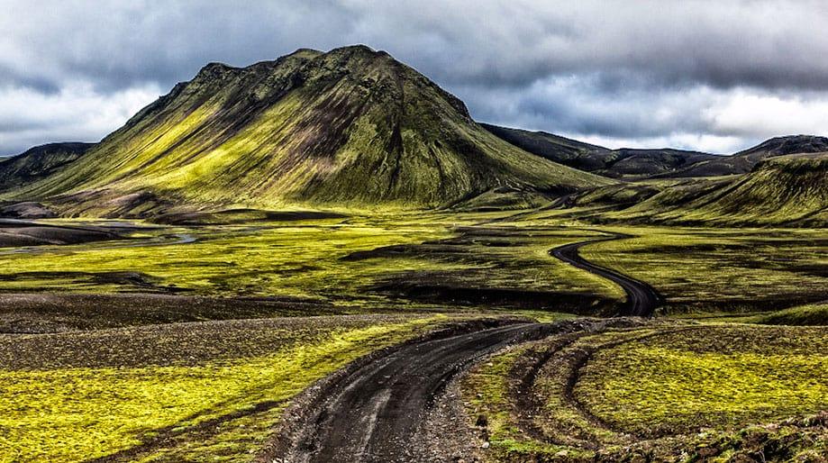 Qué visitar en Islandia