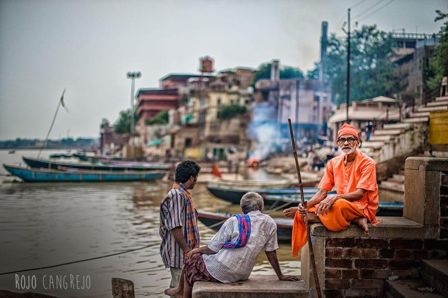 Varanasi, qué ver