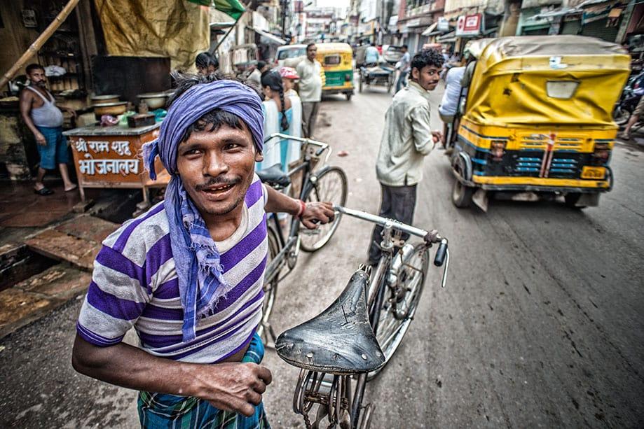 Varanasi, qué hacer