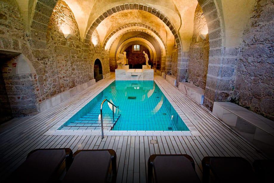 Baños De Montemayor Balneario | Balneario De Banos De Montemayor Experiencia Personal