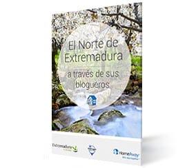 Ebook Extremadura