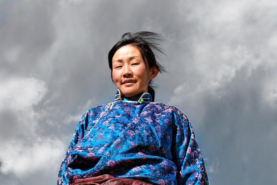 fotos Mongolia