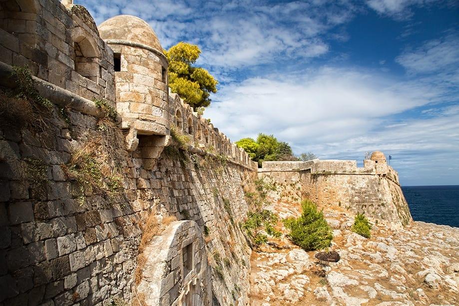 qué hacer en Creta