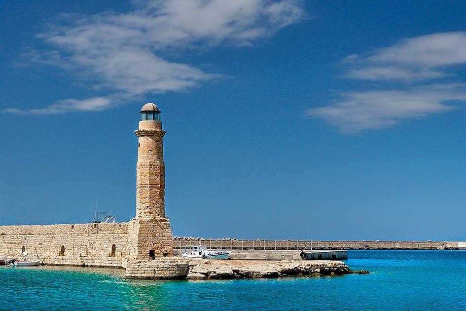 Rétimo en Creta
