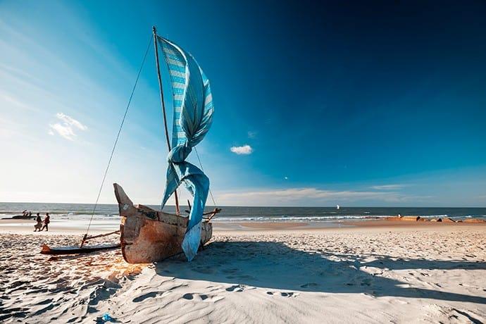 qué ver en Mozambique