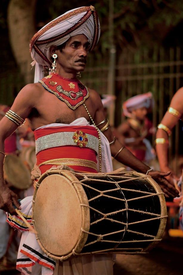 Sri Lanka qué ver