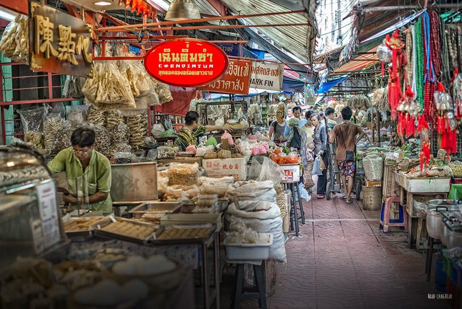 chinatown tailandia