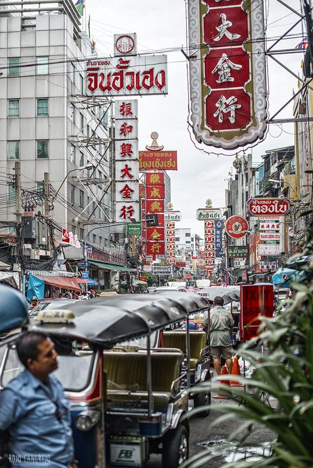 barrio chino bangkok