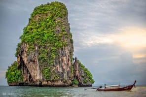 qué ver en Tailandia