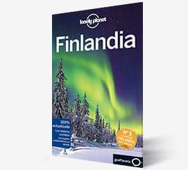 lonely planet finlandia
