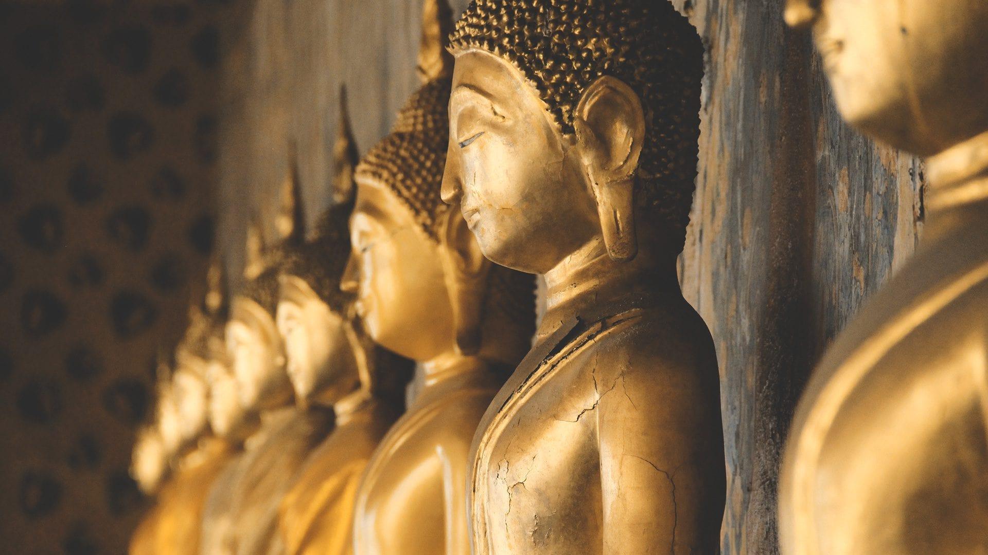 Palacio Real Bangkok | Rojo Cangrejo Blog de Viajes