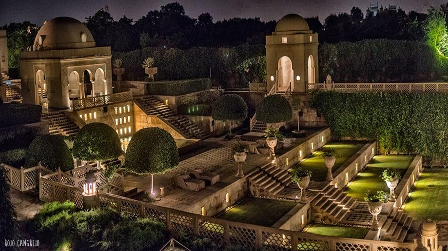 Hotel Oberoi Agra