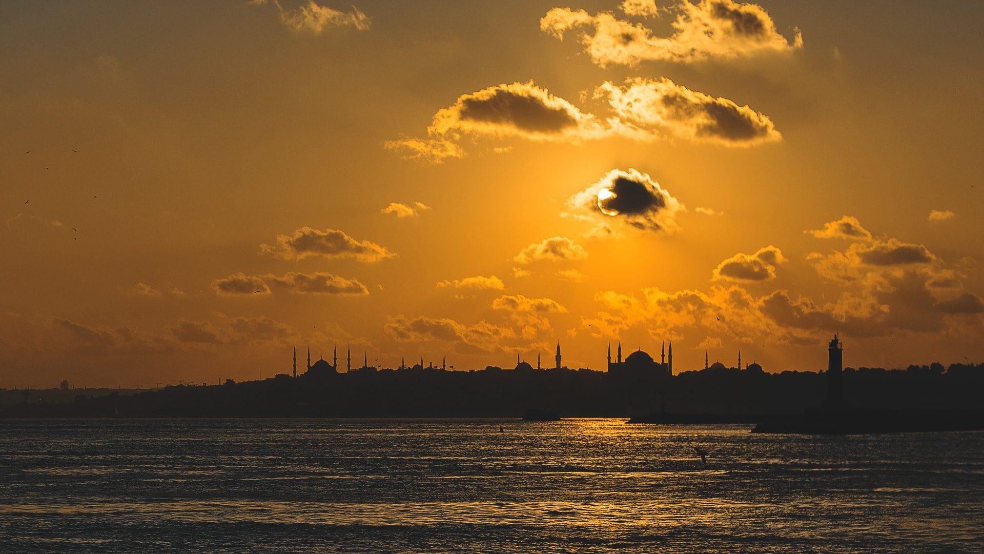 Qué ver en Estambul | Rojo Cangrejo Blog de Viajes
