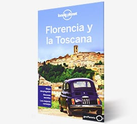 Lonely Planet Toscana
