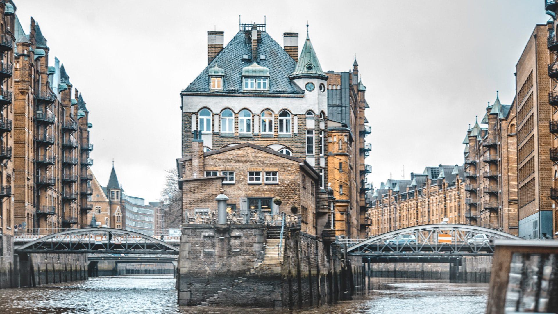 Qué ver en Hamburgo | Rojo Cangrejo Blog de Viajes