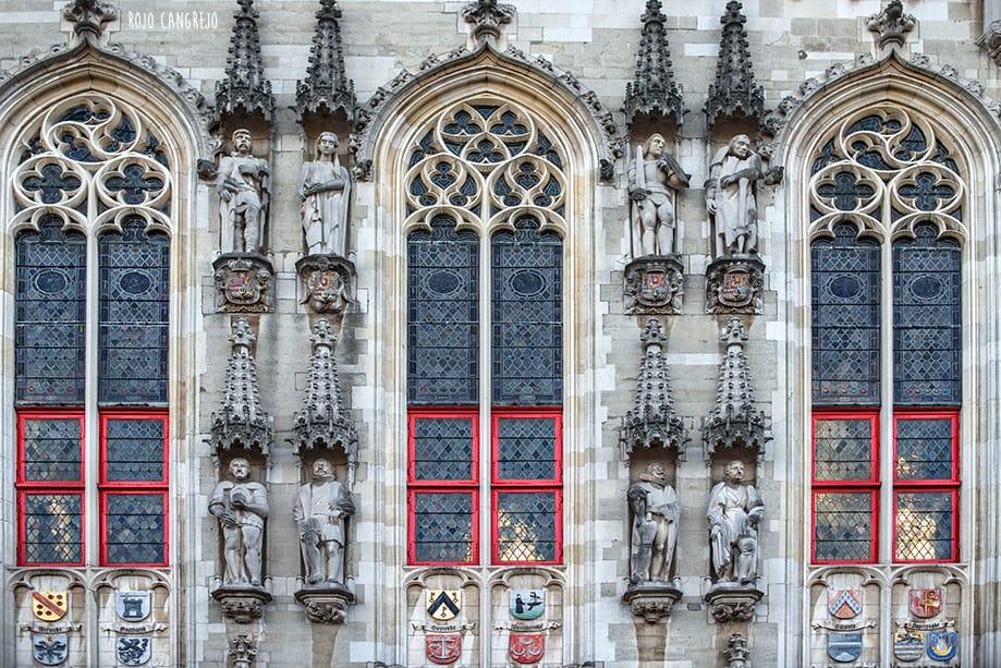 Burg-Platz