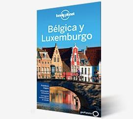 guía de Bélgica