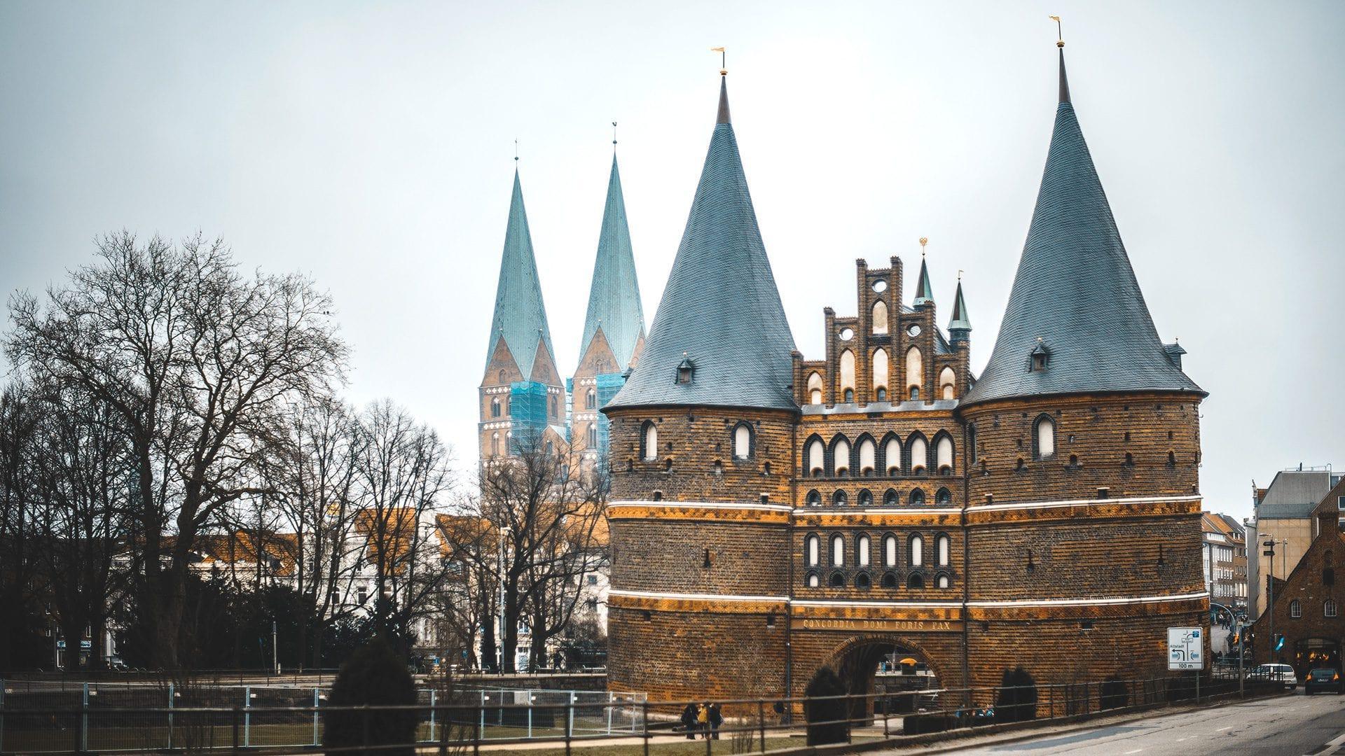 Qué ver en Lübeck en un día | Rojo Cangrejo Blog de Viajes