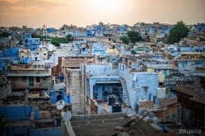 qué hacer en Jodhpur