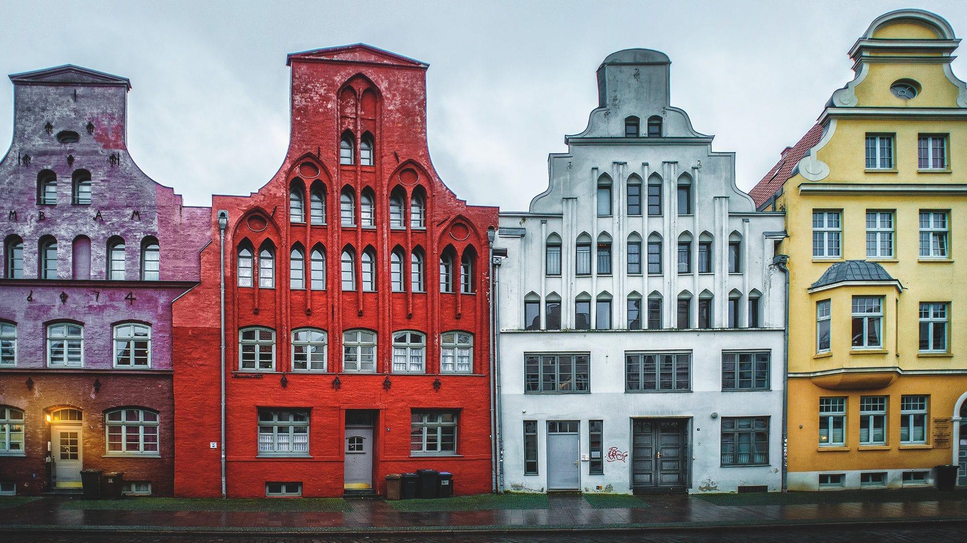 Qué ver en Wismar | Rojo Cangrejo Blog de Viajes