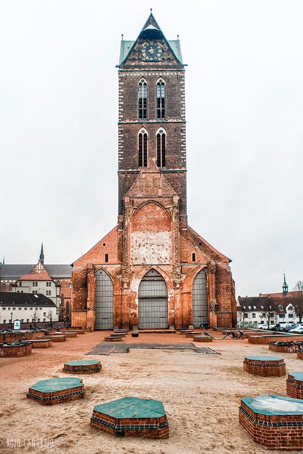 ciudades mas bonitas de alemania