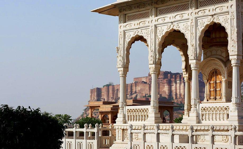qué ver en Rajasthan