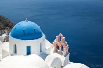 Oia Grecia