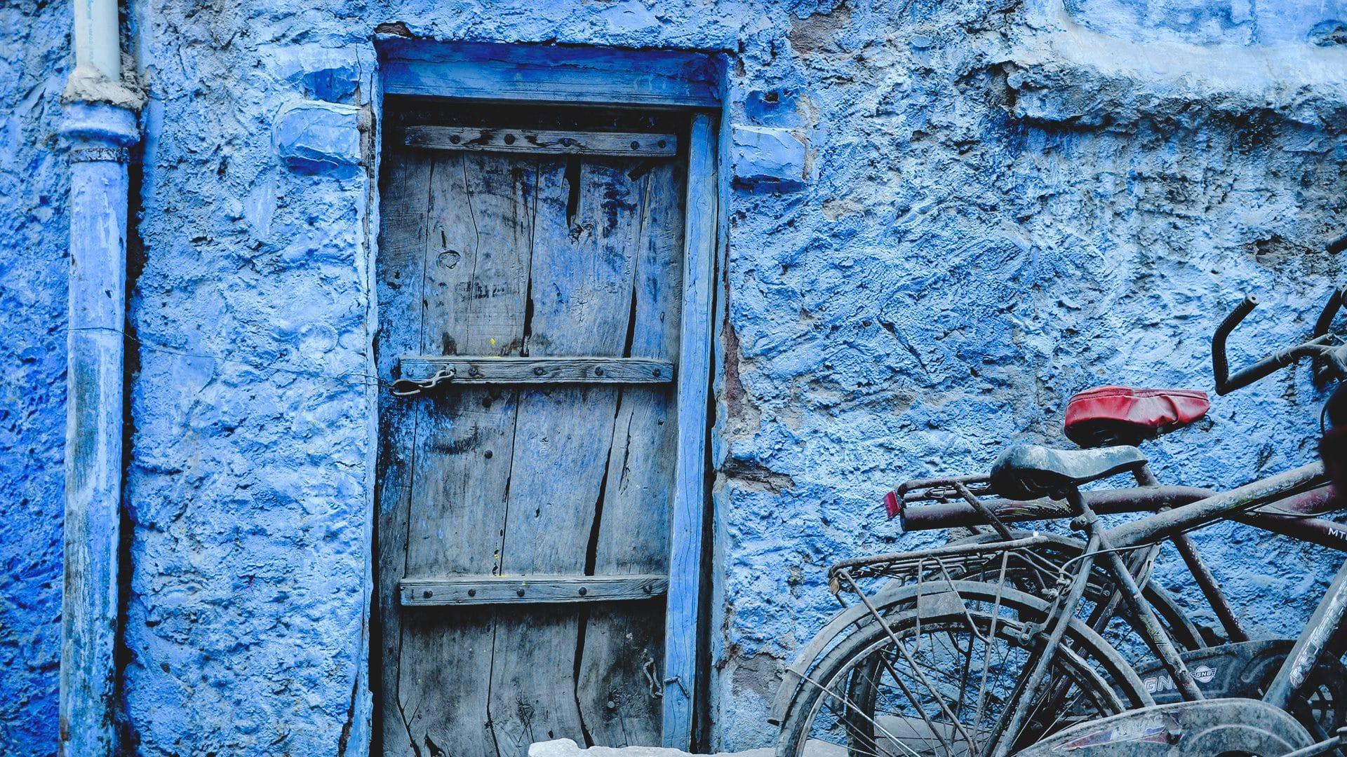 Qué ver en Jodhpur | Rojo Cangrejo Blog de Viajes