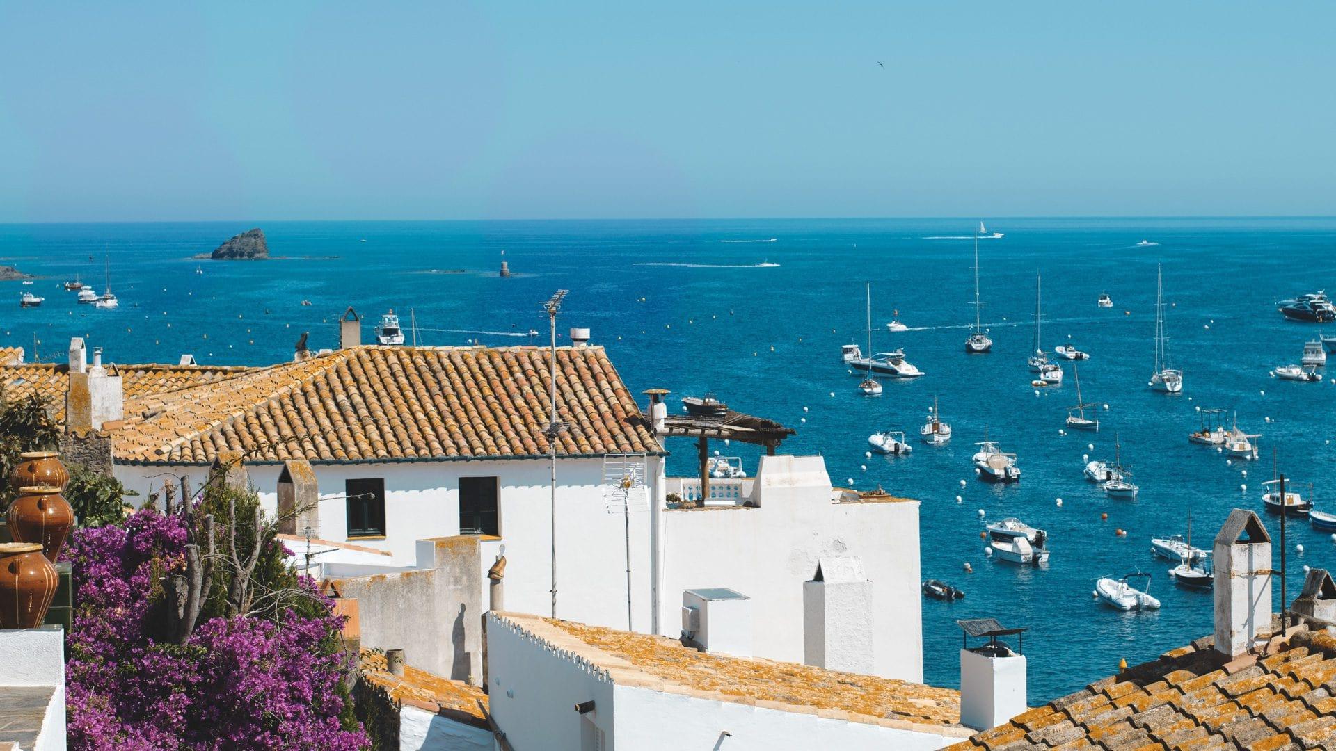 Los pueblos más bonitos de la Costa Brava | Rojo Cangrejo Blog de Viajes