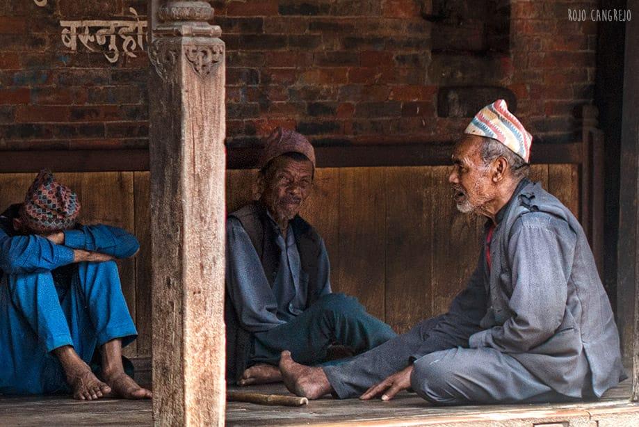 Dónde queda Bhaktapur