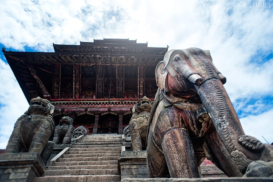 Cómo ir a Bhaktapur desde Kathmandu