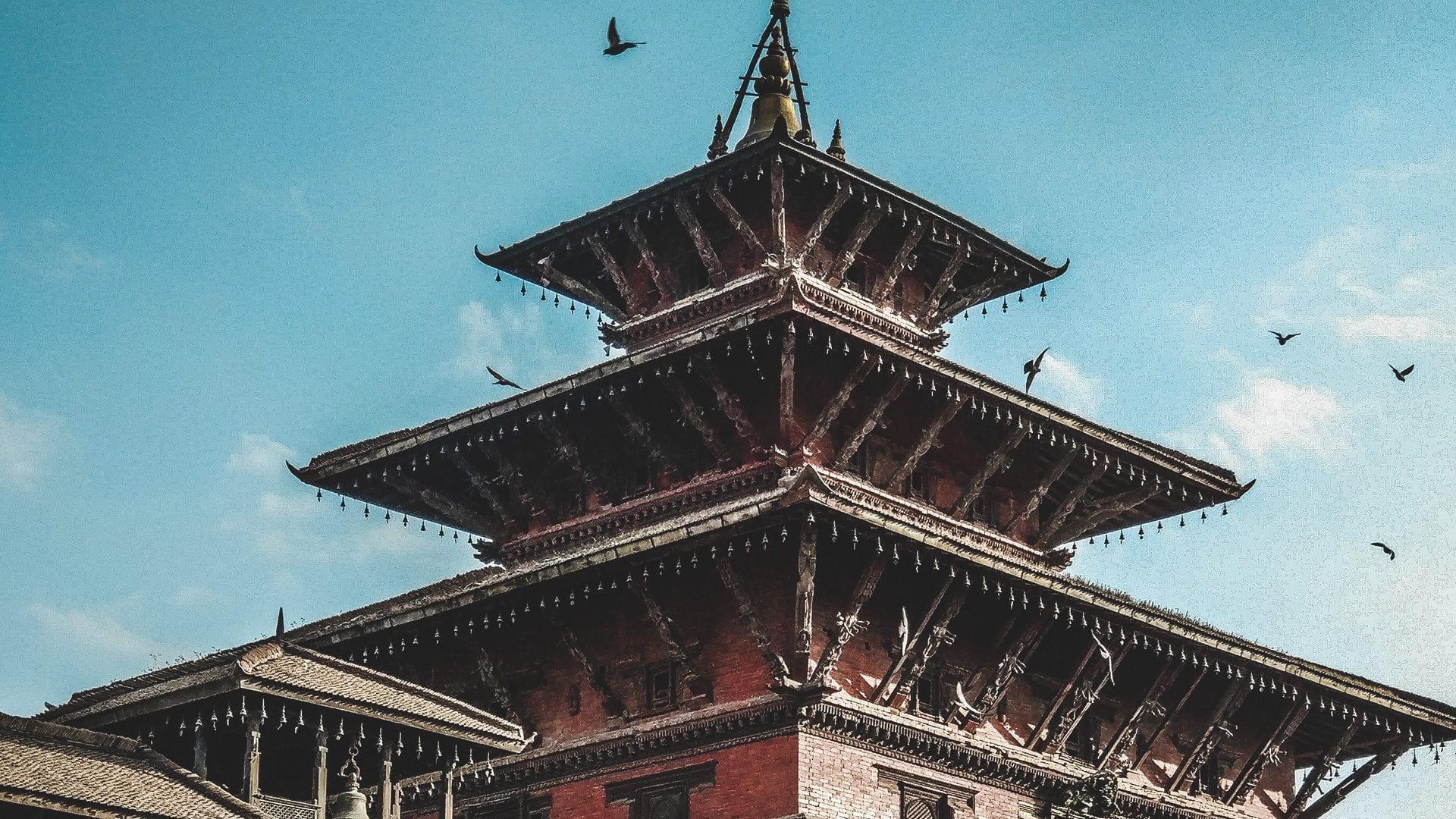 Qué ver en Bhaktapur | Rojo Cangrejo Blog de Viajes
