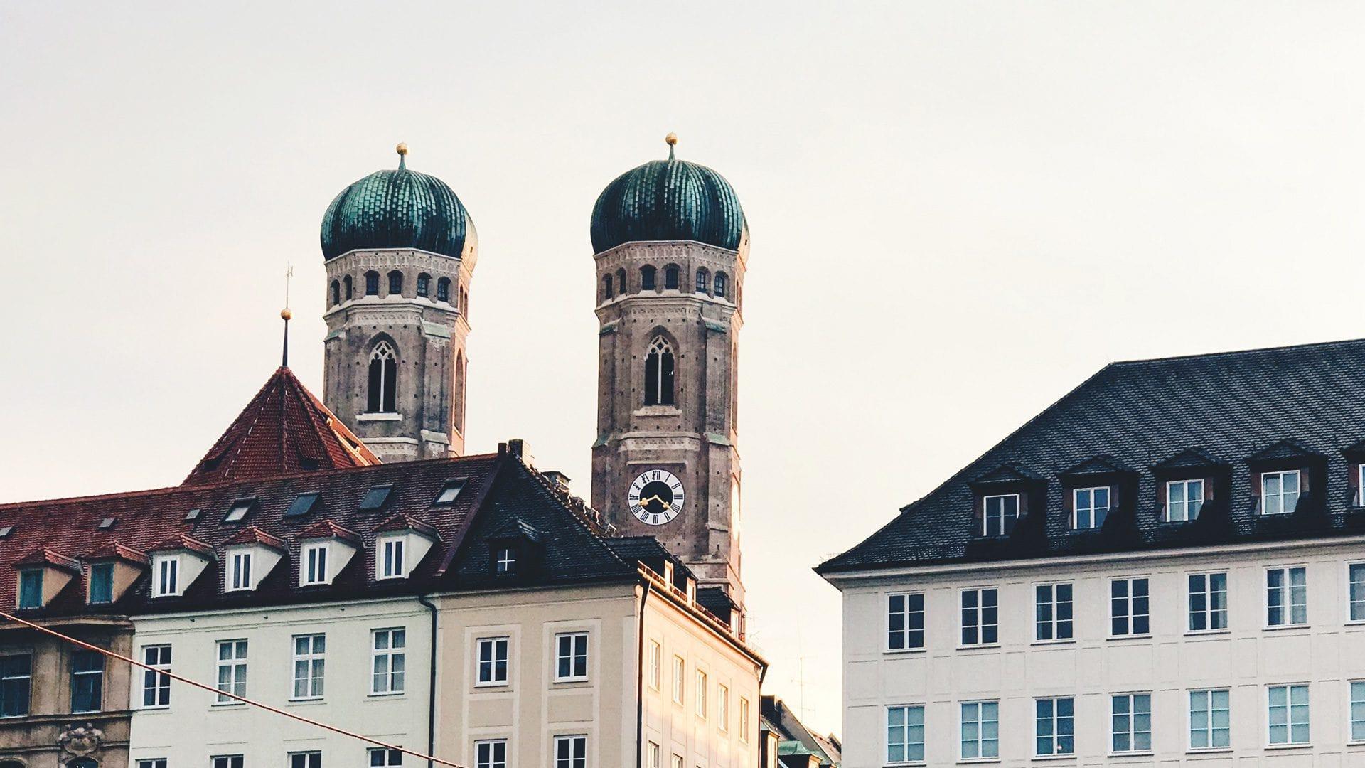 Oktoberfest Munich | Rojo Cangrejo Blog de Viajes